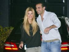 Estelle en Badr Hari samen gespot in Amsterdam