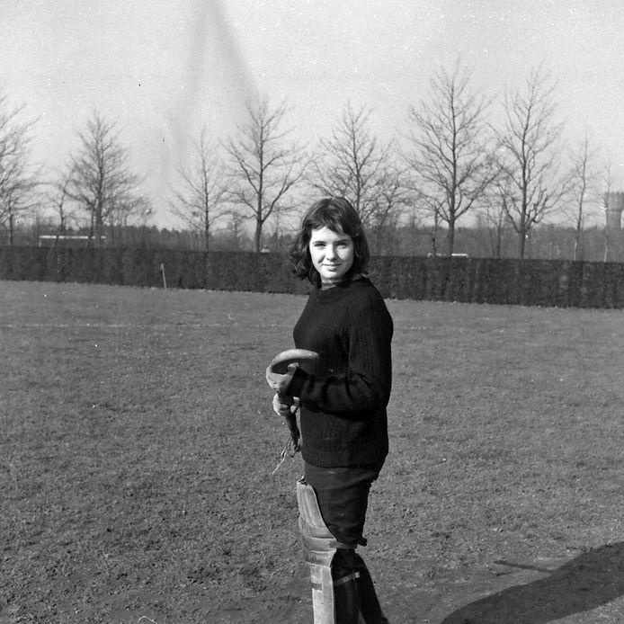 Nuenen Dames kampioen in 1960