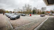 Werken aan kiss and ride'-parking station: plaats voor meer bussen