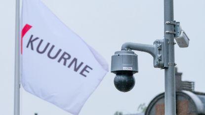 Kuurne investeert in veiligheidscamera's op Marktplein en Vlaspark