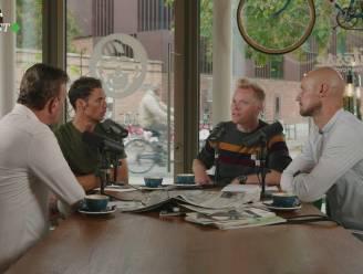 """Tom Boonen toont geen begrip voor kritiek op crossen in de VS: """"Als ze eens het vliegtuig moeten nemen, is het plots te ver"""""""