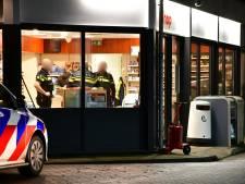 Overval op tankstation in Lelystad, verdachte aangehouden