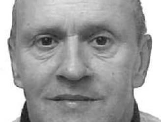Etienne (70) al bijna 24 uur vermist, politie lanceert opsporingsbericht