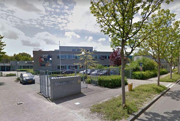 Het Alfrink College in Zoetermeer.
