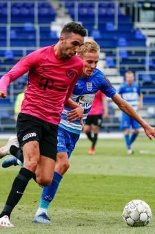 Elia en Mahi debuteren bij FC Utrecht met overwinning