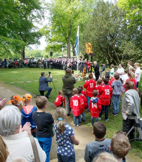 Beekbergen gelast viering 75+1 jaar bevrijding af