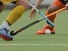 Hockeytopscorers: Hageman wil verdubbeling zien, waanzinnige goal van de maand van Tromp op video