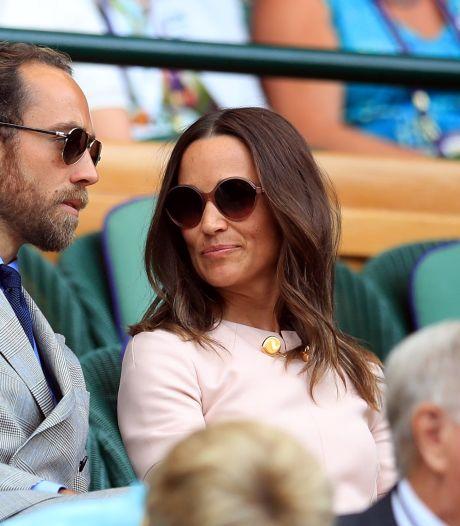 Pippa Middleton a donné naissance à son deuxième enfant