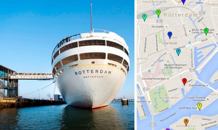 Rotterdam: 10 tips van de redactie én win een nachtje weg!