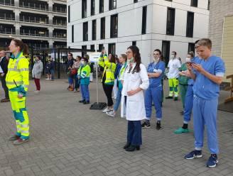 Operaties terug mogelijk in Campus Sint-Elisabeth