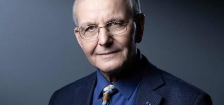 Décès du célèbre généticien Axel Kahn