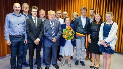 Goud voor Renaat Vancalster en Irene Wouters