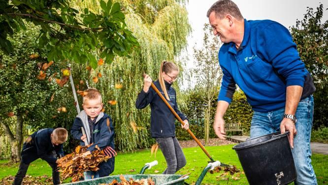 Dit moet je doen om je tuin klaar te maken voor de herfst (en dit vooral níet)