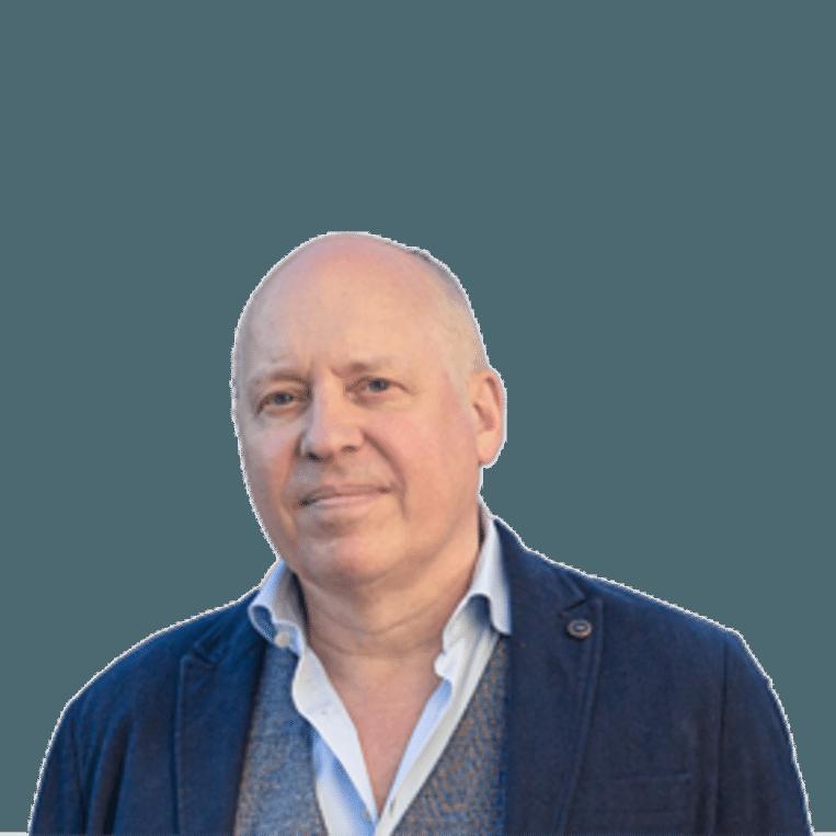 Pieter Waterdrinker  Beeld