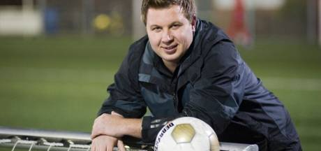 Klijnstra stopt als hoofdtrainer van Vosta
