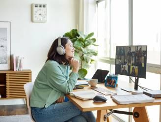 """Hoe kies je de beste dag(en) om te telewerken? Arbeidspsycholoog legt uit: """"Vrijdag is onterecht populair"""""""