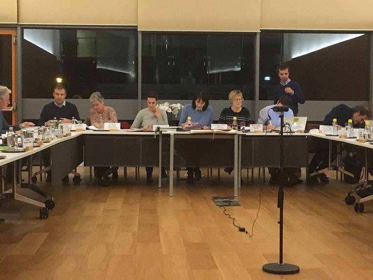 De gemeenteraad van Meise kan je voortaan achteraf herbeluisteren via de gemeentelijke website.