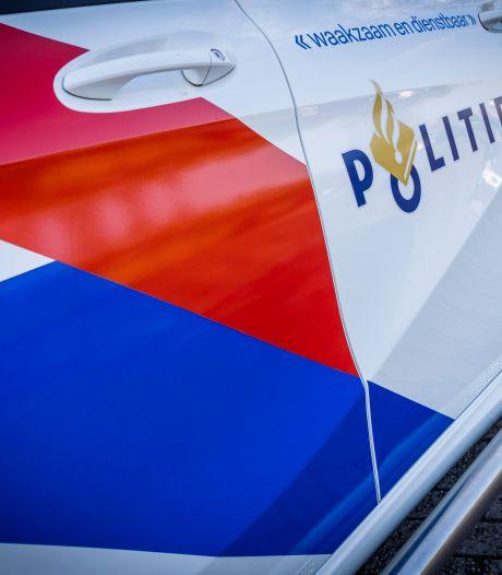 Zeven arrestaties in Amsterdam na ramkraak in Zwolle