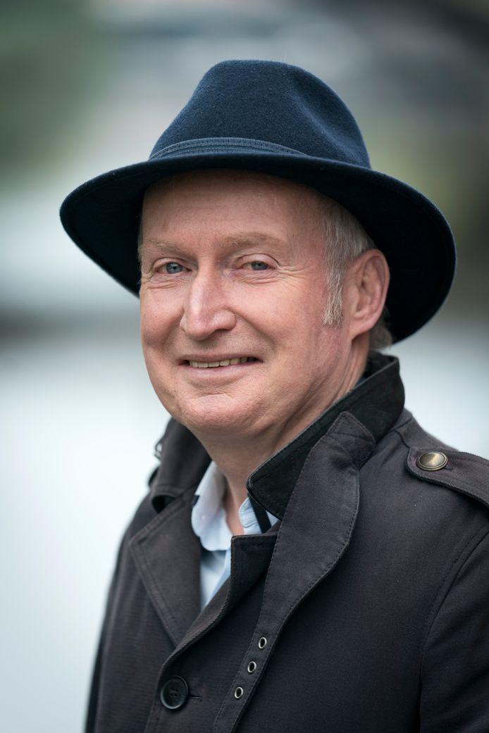 Theo Verbruggen.