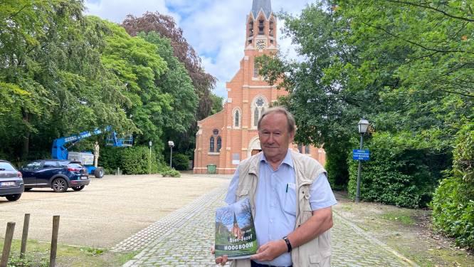 """Jubileumboek beschrijft 150 jaar Sint-Jozefkerk in Hoogboom: """"Veel gerestaureerd met eigen centjes en kracht"""""""