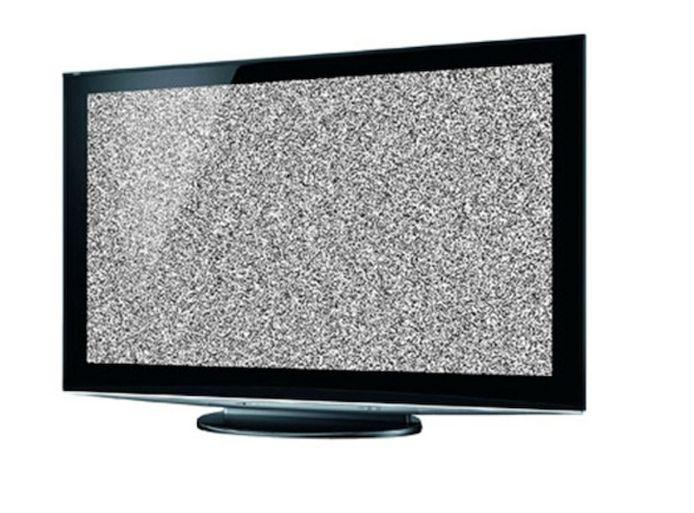 Storing Televisie FOTO: Internet