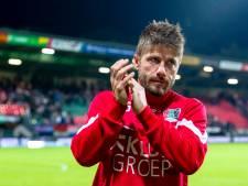 Meijer en Schöne boos over tegendoelpunten NEC tegen FC Utrecht: 'We kwamen de afspraken niet na'