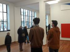 Kunst kijken en stemmen: Kunstmuseum wil laten zien dat het veilig bezoekers kan ontvangen