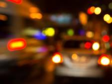 Man (23) rijdt stoned over de A4 bij Bergen op Zoom