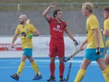 Les Red Lions, nouveaux n°1 mondiaux, reviennent gagnants d'Australie