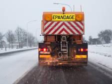 Alerte orange sur la route: ça va glisser à Namur, Liège et au Luxembourg