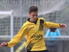 Tika de Jonge uit Zierikzee verruilt NAC voor FC Groningen