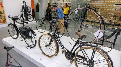 """""""Geloof het of niet: Brussel is een fietsstad"""""""
