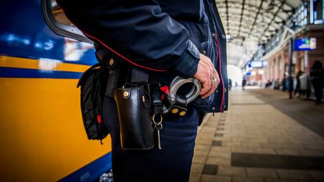 Véél minder treinreizigers, maar agressie en geweld tegen NS-medewerkers daalt nauwelijks