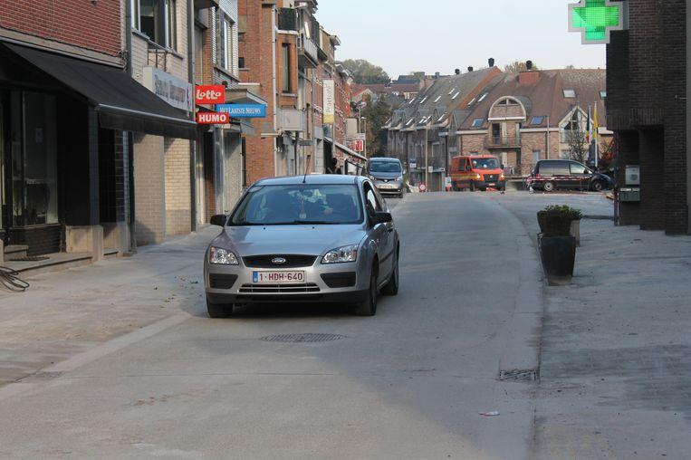 De Verheydenstraat is weer toegankelijk voor doorgaand verkeer.