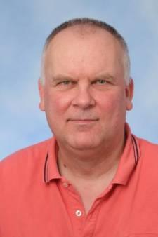 Geschiedenisleraar Joop (53) speelt graag toneel in de klas en maakt kans op prijs: 'Willem van Oranje was een idioot'