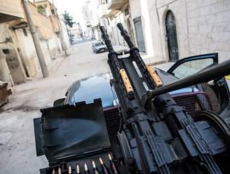 """""""Syrische leger gebruikte gifgas"""""""