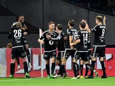 Slechte generale Rosenborg voor return tegen Ajax