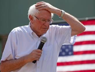 Bernie Sanders kondigt dag na operatie deelname aan tv-debat aan