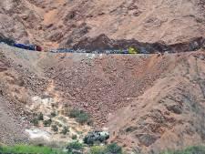 Zeker 27 mijnwerkers omgekomen bij busongeluk in Peru
