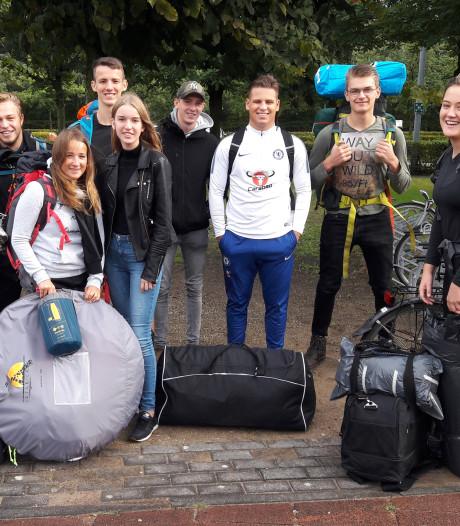 Roosendaal wil nog meer activiteiten voor nieuwe studenten