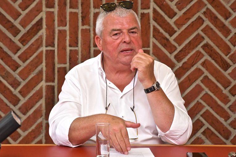Burgemeester Eddy Lust zal de extra middelen van het Vlaams noodfonds ook gebruiken voor de noden van kansarmen en het zomerprogramma in de stad.