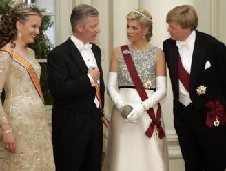 """""""Filip kan veel leren van Willem-Alexander"""""""