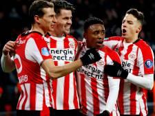 PSV op zoek naar nieuwe hoofdsponsor