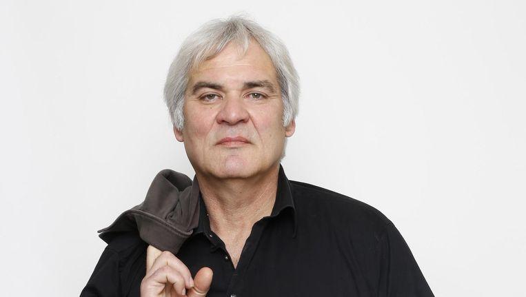 Sylvain Ephimenco. Beeld Trouw