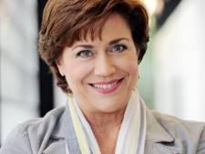 Oud-presentatrice Tineke Verburg (64) overleden