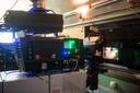 De projectoren van Kinepolis Antwerpen hadden de laatste maanden heel wat stof vergaard, nu kunnen ze weer doen waar ze voor dienen.