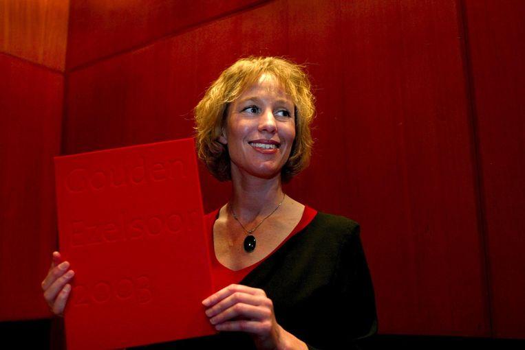 Judith Koelemeijer Beeld ANP