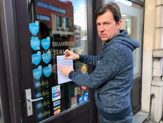 """Kevin Vanderauwera (Ho.Re.Ca Leuven) pleit voor snelle heropening om golf van faillissementen te voorkomen: """"Wie nu gaat skiën, spuwt in ons gezicht"""""""