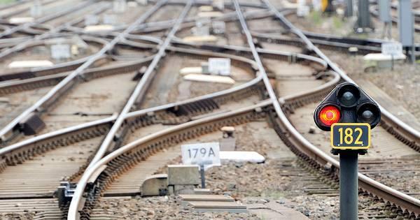 Komende uren geen treinverkeer tussen Amersfoort en Putten door aanrijding.
