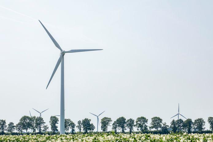 De Raad van State heeft alle bezwaren afgewezen tegen het rijksinpassingsplan Windplan Blauw.